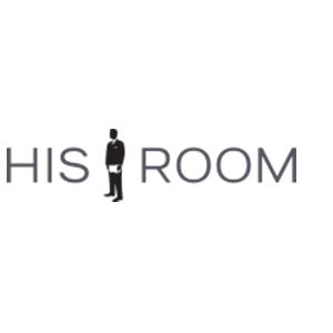 HisRoom Promo Codes