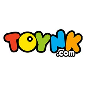 Toynk Promo Codes